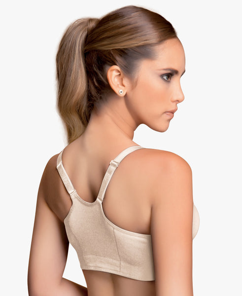 Annette Post Surgical Softcup Bra