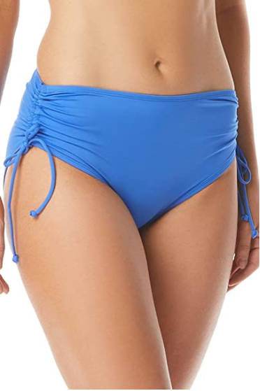 "Beach House ""Hayden"" Side Tie Bikini Bottom"