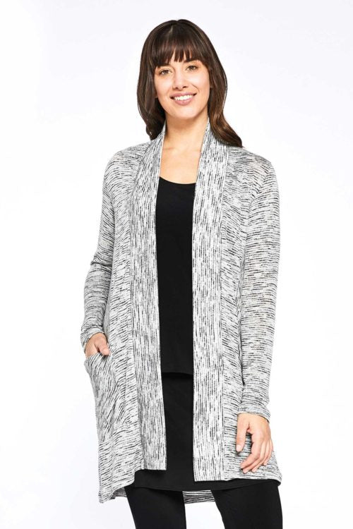 Sympli Icing On the Cake Cardi