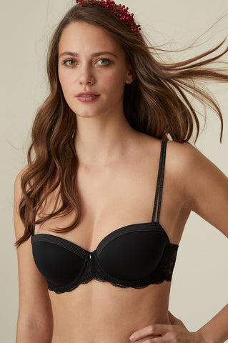"Marie Jo ""Margot"" Balconette Bra"