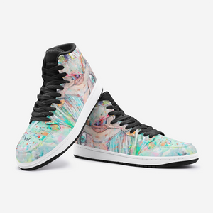"Sneaker modelo DREAM ""Free Spirit"""