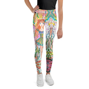 "Leggings júnior ""Hada"""