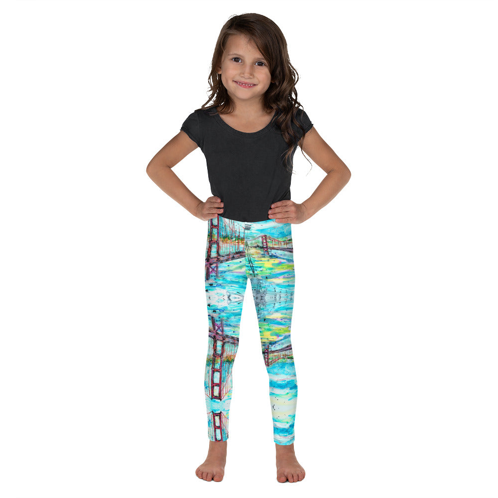 Leggings infantiles