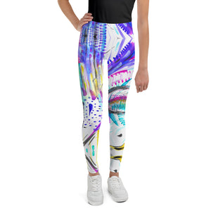 "Leggings júnior ""Tribal"""