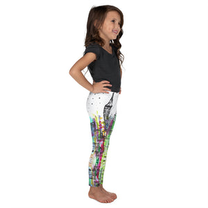 "Leggings infantiles ""Nueva York"""