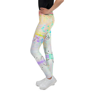 "Leggings júnior ""Miau"""