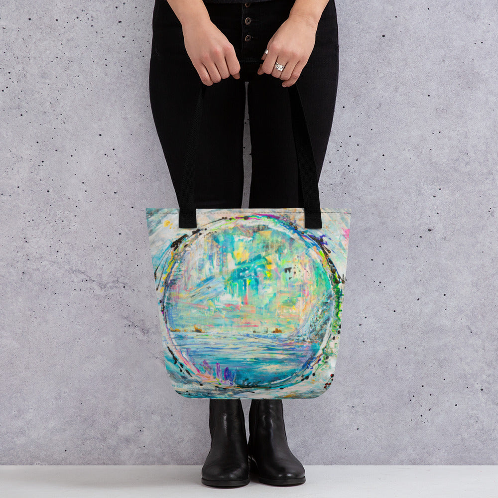 Bolso Shopper