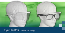 Load image into Gallery viewer, All Purpose Eye Shields - Packs of 25