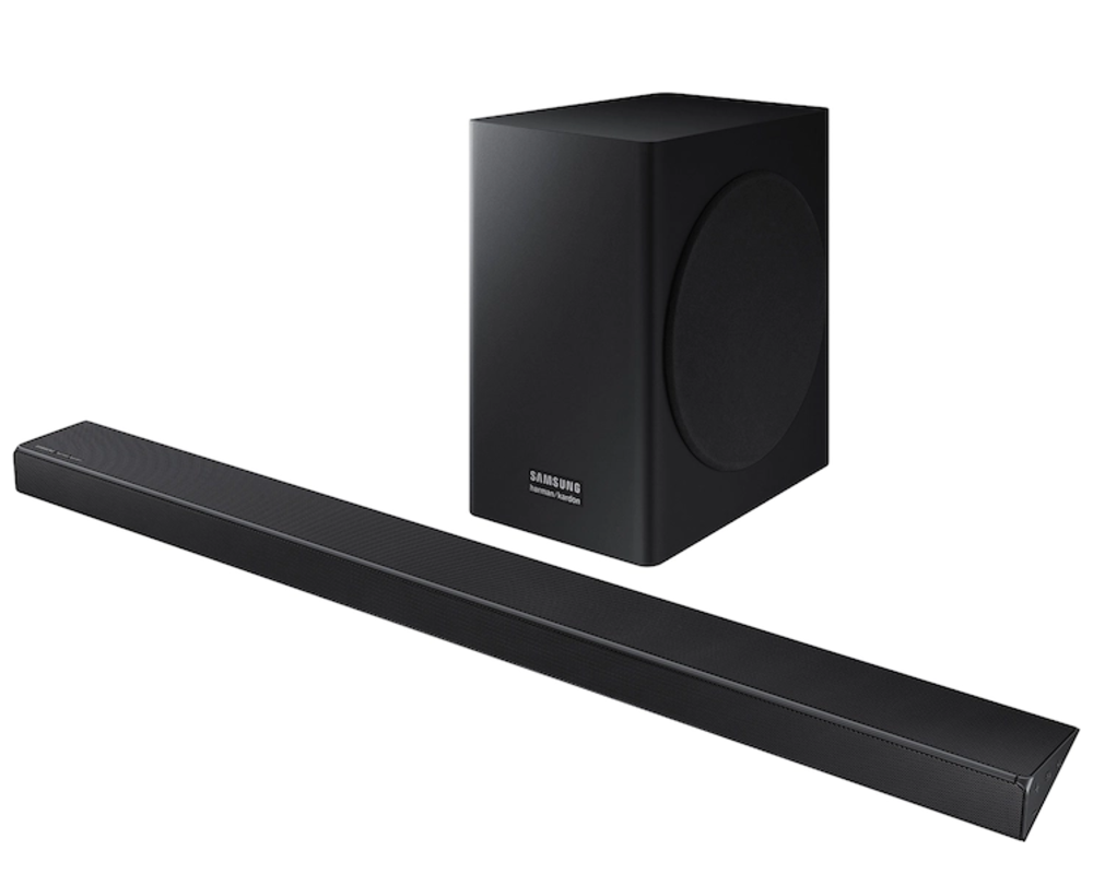 Premium – Samsung 2.1 Sound Bar with Sub and 3D Surround 320W