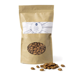 organic raw activated almonds