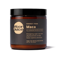 organic maca root extract