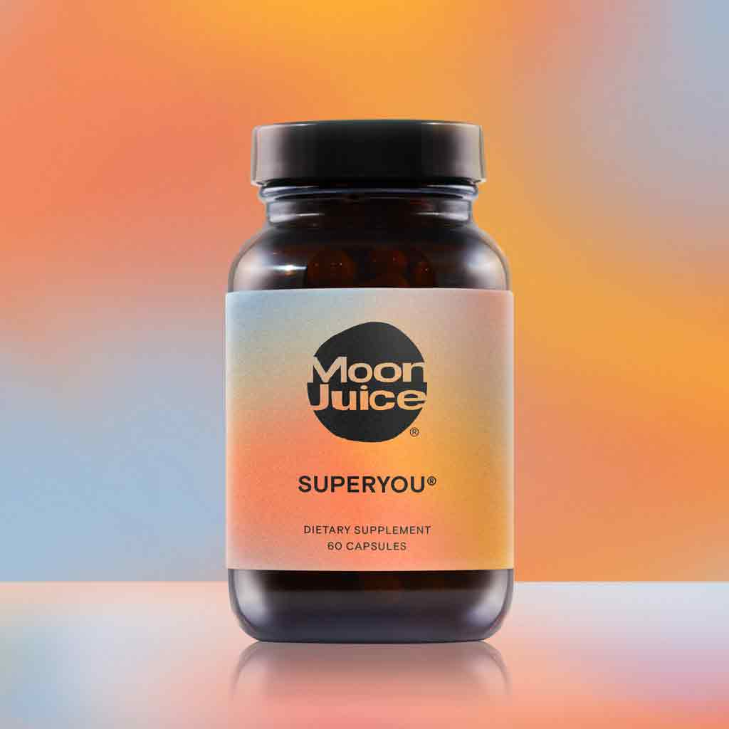 SuperYou bottle