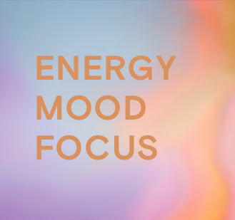 Energy Mood Focus