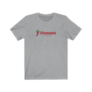 Load image into Gallery viewer, Unisex Chumami Chili Oil Short Sleeve Tee