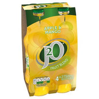 British Drinks - J20 Apple & Mango
