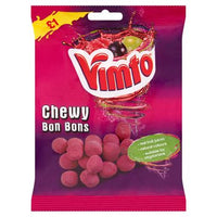 British Sweets - Vimto BonBon