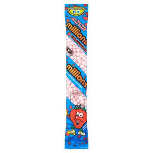 British Sweets - Millions Strawberry