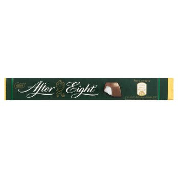 British Chocolates - After Eight Bites