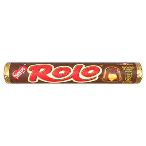 British Chocolate - Nestle Rolo