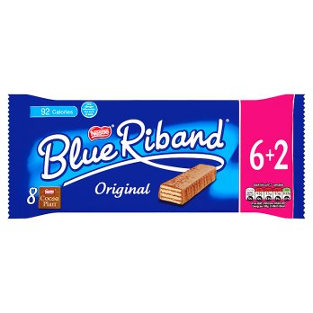 British Grocery - Blue Riband