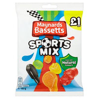 British Sweets - Sports Mix