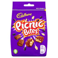 British Chocolate - Cadbury Picnic Pouch