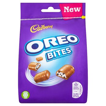 British Chocolate - Cadbury Oreo Pouch