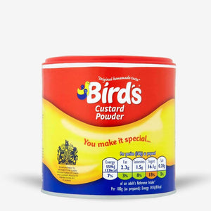 British Grocery - Birds Custard