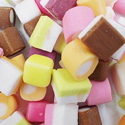 British Sweets - Kingsway Dolly Mix