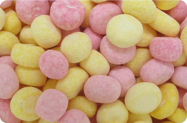 British Sweets - Kingsway Rhubarb & Custard Bonbon