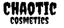Chaotic Cosmetics