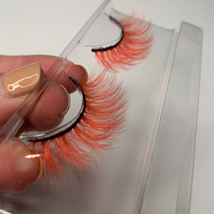 Extra Punch Lashes