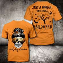 Load image into Gallery viewer, H-LK Standard Printed Combo 2D Shirts - Witchy Women