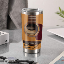 Load image into Gallery viewer, TR-DM Design Vacuum Insulated Tumbler - I'm Feeling Willie