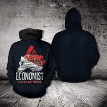Load image into Gallery viewer, TR-HA Standard Printed Combo 2D Tops - Economist State Of Mind