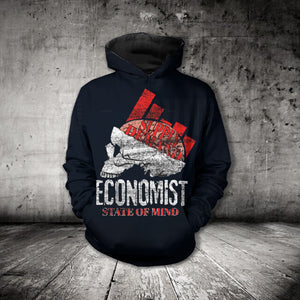 TR-HA Standard Printed Combo 2D Tops - Economist State Of Mind