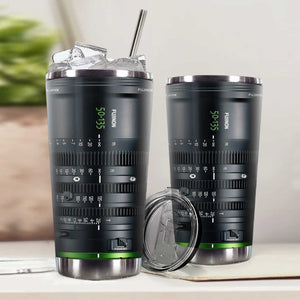 Camera Fujinon 50-135mm Lens Tumbler