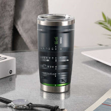 Load image into Gallery viewer, Camera Fujinon 50-135mm Lens Tumbler