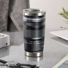 Load image into Gallery viewer, Camera Olympus 12-50mm Lens Tumbler