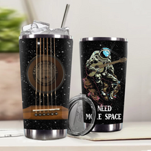 Load image into Gallery viewer, TR-DH Design Vacuum Insulated Tumbler - I Need More Space