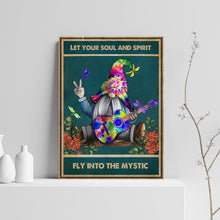 Load image into Gallery viewer, VA-NH Vertical Printed Canvas - Fly Into The Mystic