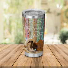Load image into Gallery viewer, H-TD Design Vacuum Insulated Tumbler - Cowboy With Guitar
