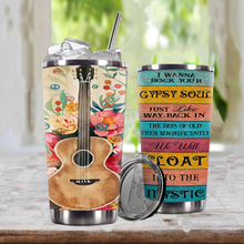 Load image into Gallery viewer, TR-TN Design Vacuum Insulated Tumbler - Gypsy Soul