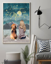 Load image into Gallery viewer, Beagle I Love You