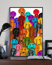 Load image into Gallery viewer, Dachshund Mullti