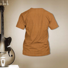 Load image into Gallery viewer, TR-DM Standard Printed Allover 3D Combo Shirt - That's What I Do