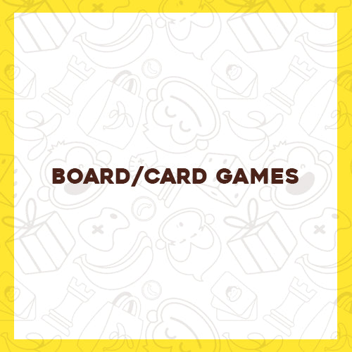 Board/Card Games