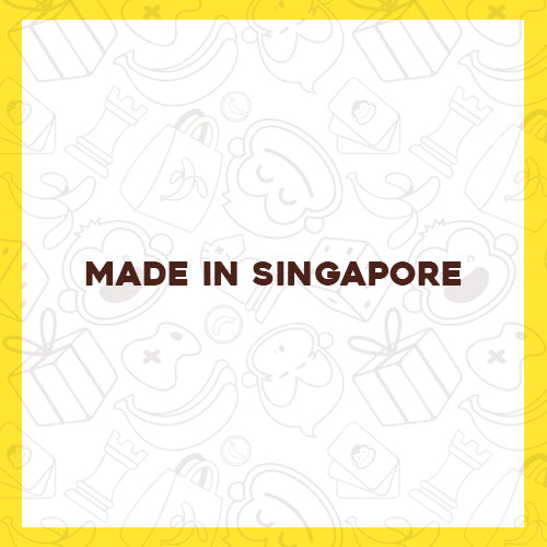 Local Makers (Made in SG)