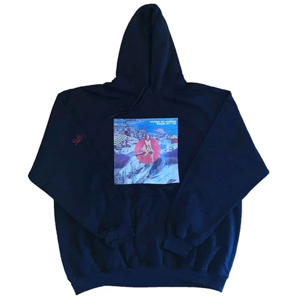 Ashes to Amber hoodie