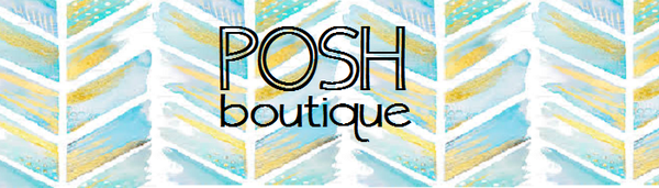 Posh Boutique 21